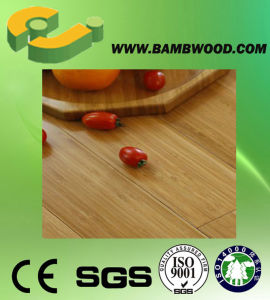 Cheap Solid Bamboo Flooring (960*96*15mm) pictures & photos