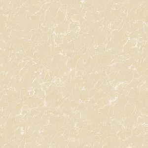 Anluosha Design Beige Color 800X800mm Marble Tile pictures & photos