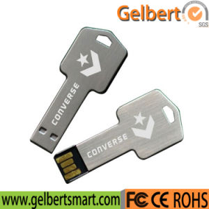 Wholesale Key Shape USB Flash Disk for Gift pictures & photos