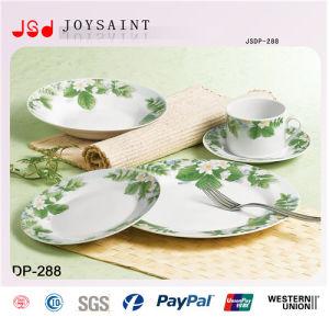 Best Quality 18PCS Porcelain Dinnerware