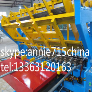 2015 New Design Reinforcing Construction Mesh Welding Machine