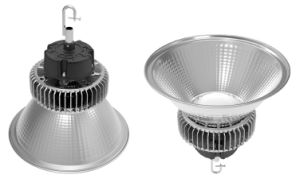 High Power 11000lm 100W Samsung Meanwell LED High Bay Luminaire pictures & photos