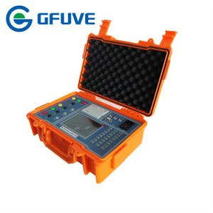 Portable 3 Phase on Site Energy Meter Calibration Testing Kit pictures & photos