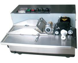 Semi Automatic Ink Printing Machine pictures & photos