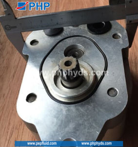 Rexroth Piston Pump Parts A8V107 Pilot Pump pictures & photos