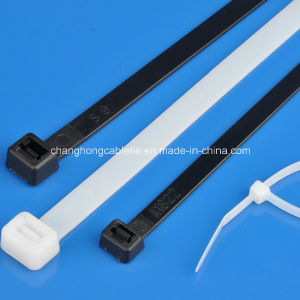 Cable Tie, Self-Locking, 4.8*500 (19 11/16 inch) pictures & photos