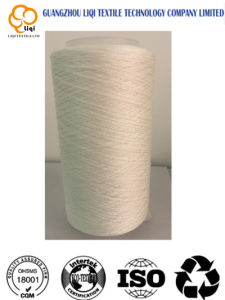 China Supplier 100% Polyester Core-Spun Thread pictures & photos
