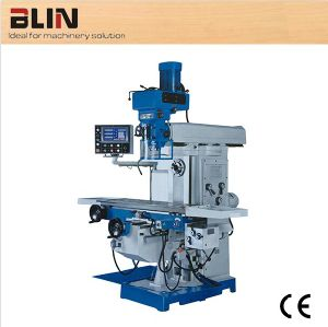 China Universal Turret Milling Machine (BL-X6336) pictures & photos