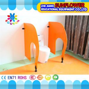Kindergarten Toilet Cubicle, Kids Toilet Cubicle, Kindergarten Toilet Cubicle pictures & photos