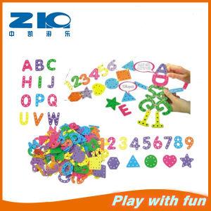 Kindergarten Wholesale Plastic Toy Bricks pictures & photos