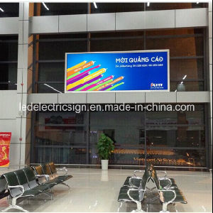 LED Outdoor Waterproof Super Large LED Advertising Light Box pictures & photos