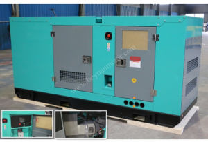 e Industrial Generator + Brushless Alternator pictures & photos