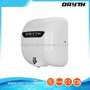 White Coating Speed Iflow Hand Dryer