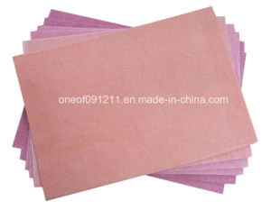 Shoe Accessories Insole Board Nonwoven Board for Shoe Insoles pictures & photos