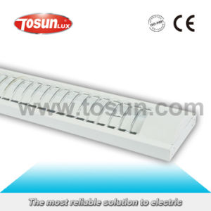 Ts-9006 Fluorescent Fixture T8 Lamp pictures & photos