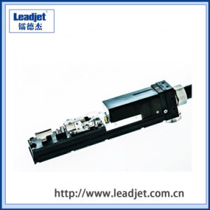 V98 Continuous Ink-Jet Printer for Glass, PVC Pipe, Plastics pictures & photos