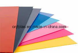 PP (Polypropylene) Sheet pictures & photos