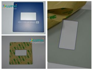 High Quality Durable Graphic Overlay Membrane Panel pictures & photos