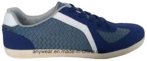 Casual Shoes Comfort Men Leisure Footwear (816-9839) pictures & photos