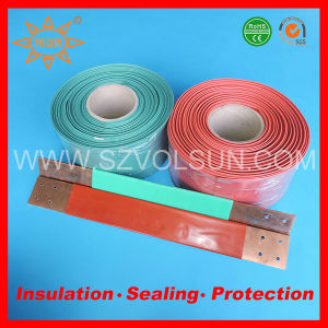 Red Heat Shrink Bus Bars Sleeve for Substation Switchgear pictures & photos