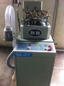 Rb-6fp 3.5′′ Plain Socks Knitting Machine