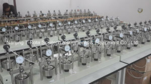 GZQ-1 Full Automatic Pneumatic Consolidometer pictures & photos