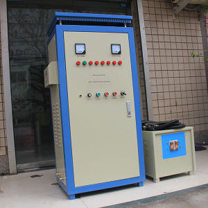 Wh-160kw Induction Heating Steel Plate Treatment Machine pictures & photos