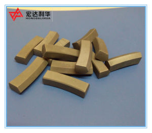 Coated Tungsten Carbide Mining and Drilling Tools pictures & photos