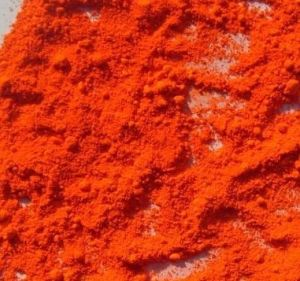 Good Fastness Pigment Orange 36 for Paint and Plastic pictures & photos