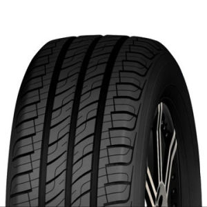 4*4 SUV Tyres, Sports Truck Tyres (205/70R15, 235/60R16, 275/55R17, 235/55R18, 255/35R20) pictures & photos