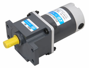 ZD MOTOR, DC MOTOR electric motor, 80mm, pictures & photos