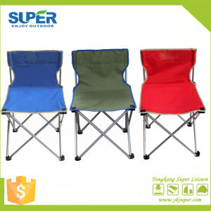 Folding Armless Camping Chair (SP-108) pictures & photos