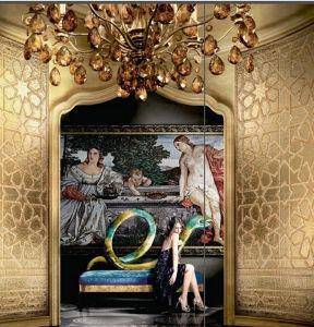 Mosaique De Verre France Mosaic Kit pictures & photos