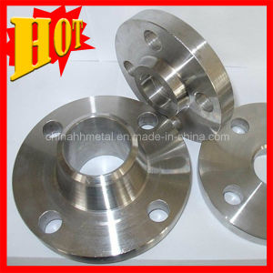 Hot Selling Gr2 Dn100 Titanium Flange En1092-1 pictures & photos
