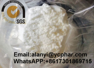 Injection Testosterone Sustanon 250 Steroid Powder for Muscle Building pictures & photos