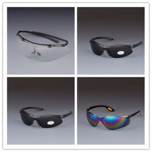 New Fashion Sport Eye Protection Glasses/Goggles pictures & photos