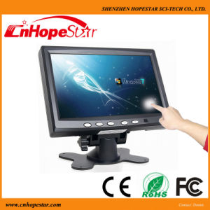 7 Inch LCD Touch Screen Monitor / USB Touch Monitor (701HTM) pictures & photos