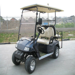 Ce Approved Electric Golf Car RSE-2048F pictures & photos
