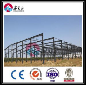 Cheap Steel Structure Materials (BYSS052501) pictures & photos