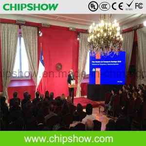 Chipshow Indoor Rental Swan Full Color LED Display P2.97 pictures & photos