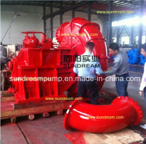 Gold Mining Suction Dredge Pump for Sale pictures & photos