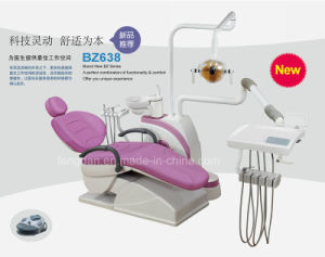 New Promotion Super Comfortable Cushion Dental Unit Chair
