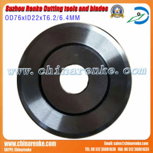Steel Plate Shear Blade Cutting Knife pictures & photos