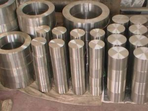 Forging Ss316 Stainless Reducing Tee Used for Chemical Industry pictures & photos