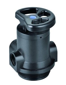 Manual Water Filtration Valve pictures & photos