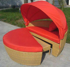 Aluminum Beach Umbrella with Stripes Fabric OEM Orders Are Available pictures & photos