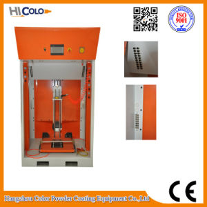 Big Discount Automatic Powder Spray Machines pictures & photos