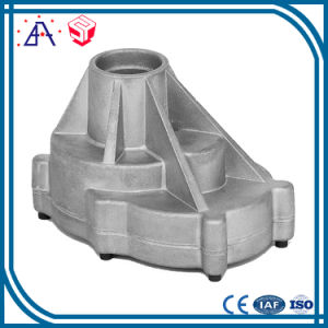 High Precision OEM Custom Aluminum Die Casting for Bottom Cover (SYD0003) pictures & photos