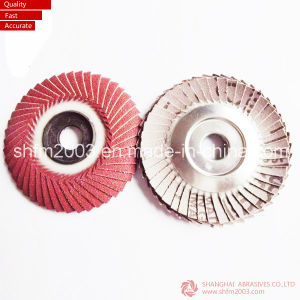 En13743 Approved Vsm Abrasives Polishing Flap Disc pictures & photos