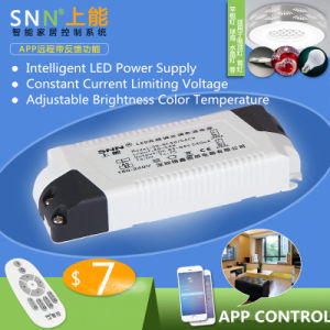 LED Controller 48-54W LED Lighting Power Supply